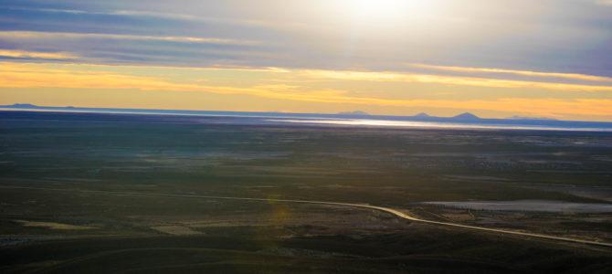 Bolivia, el comienzo de la aventura!!!