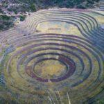 Ruinas de Moray, Chinchero y salinera de Maras