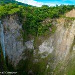 Que conocer en Isnos, Colombia, lugar de imponentes saltos!!!