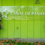 Bienvenidos al Canal de Panamá!!!