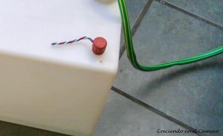 Como instalar un tanque de agua potable en una autocaravana