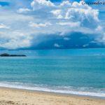 Que playas visitar y conocer en el mar Pacifico en Panamá