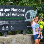 Parque Nacional Manuel Antonio, Costa Rica!!!