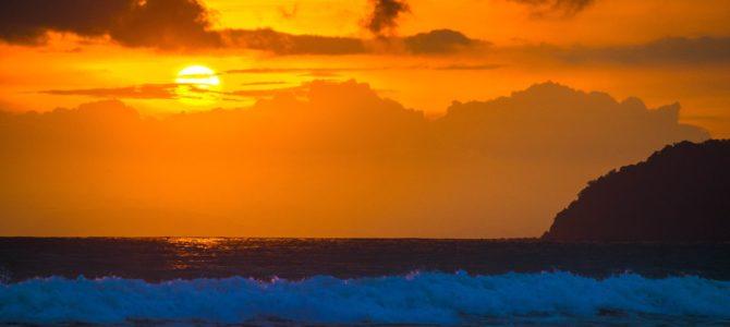 Playas del Pacifico Sur costarricense, el paraíso del Surf!!!