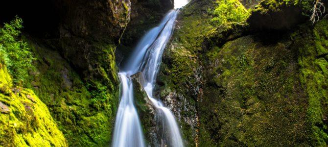 Las 15 cascadas que más nos sorprendieron de Sudamérica!!!