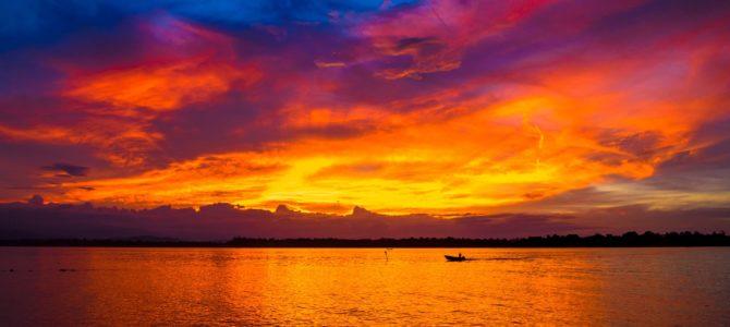 Guía para recorrer Bocas del Toro en Panamá!!!