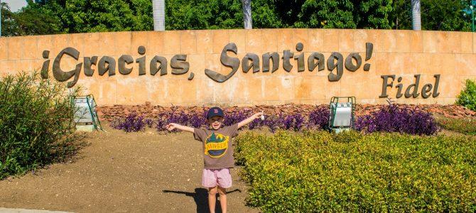 Santiago de Cuba, cuna de la Revolución Cubana!!!