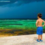 Recorriendo el Caribe de México!!!