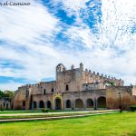 Valladolid, un pueblo heroico y mágico de México!!!