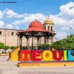 Que hacer y visitar en Tequila, México, la ciudad de los agaves!!!