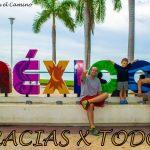Noroeste de México, nuestro últimos pasos por este bello país!!!