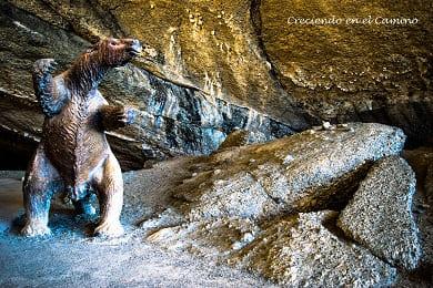 que hacer y visitar en las cuevas del milodon