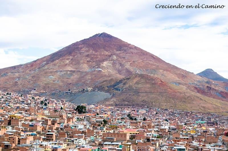 que hacer y visitar en potosi bolivia
