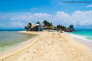 Los mejores lugares y destinos turísticos en Honduras