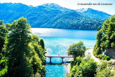 Que hacer y visitar en los 7 lagos en argentina