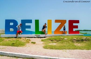 Los mejores lugares y destinos turísticos en Belice
