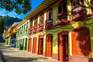 que hacer y visitar en jerico colombia