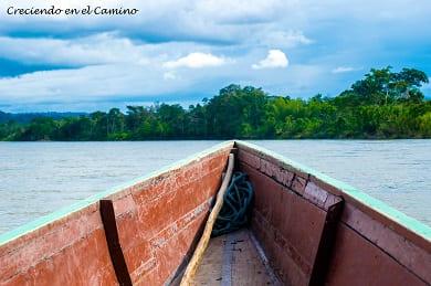 que visitar y hacer en puerto misahualli ecuador