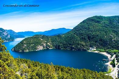 Que hacer y visitar en San Martin de los Andes en argentina