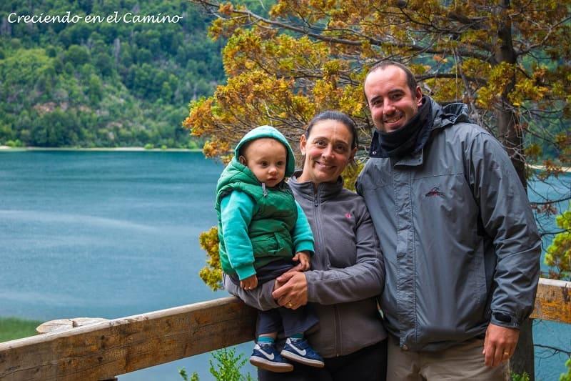 Puerto Chucao, Parque Nacional los Alerces
