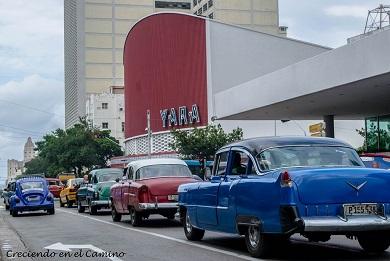 Los mejores lugares y destinos turísticos en Cuba