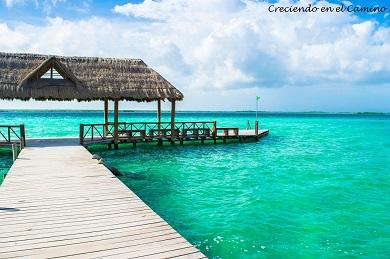 Los mejores lugares y destinos turísticos en Mexico