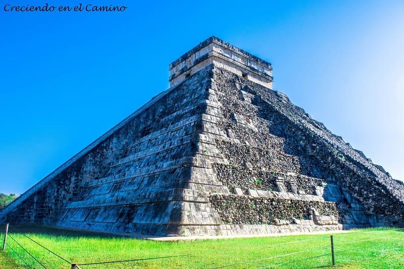 GUIA PARA RECORRER YUCATAN EN MEXICO