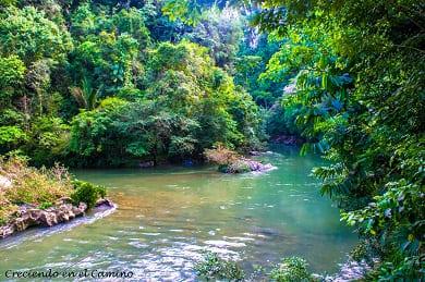 que visitar y hacer en rio claro colombia