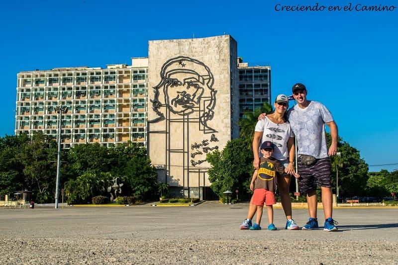 Guía para recorrer La Habana en Cuba de la forma mas económica!!!