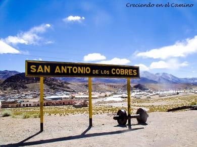 que hacer y visitar en SALTA ARGENTINA