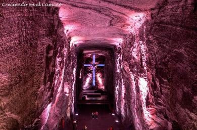 que hacer y visitar en la catedral de sal de zipaquira en colombia