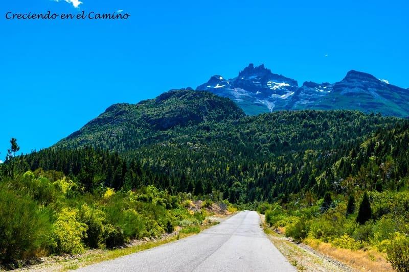 Portada Sur, Parque Nacional Los Alerces