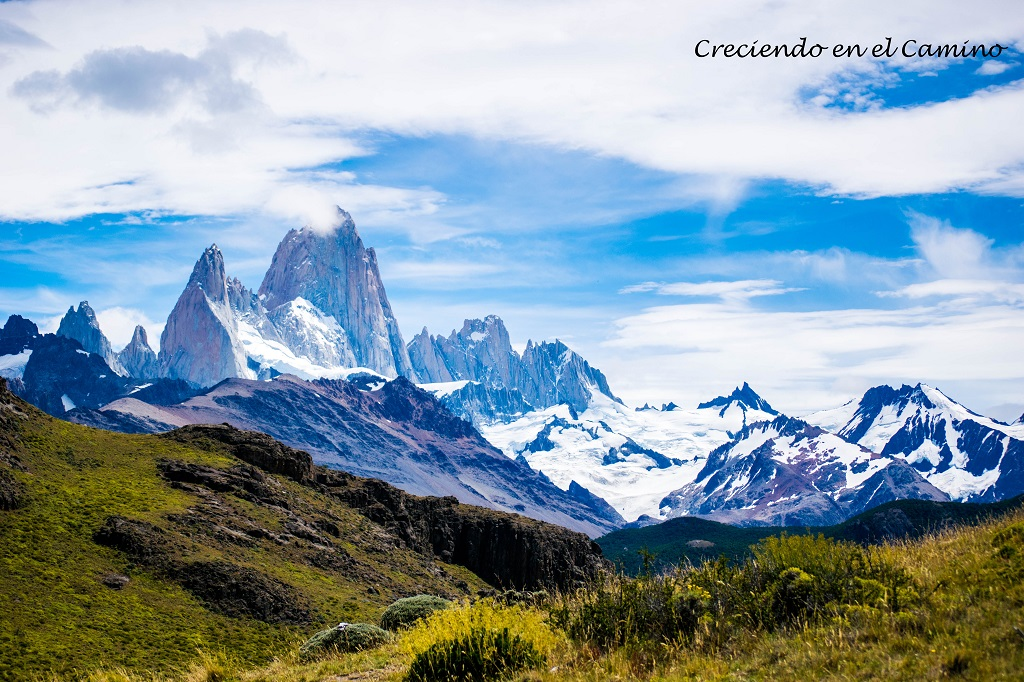 MEJORES FOTOGRAFIAS DE ARGENTINA, EL CHALTEN