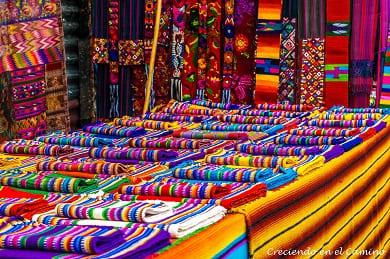que visitar y hacer en Chichicastenango guatemala