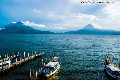 que hacer y visitar en Panajachel guatemala