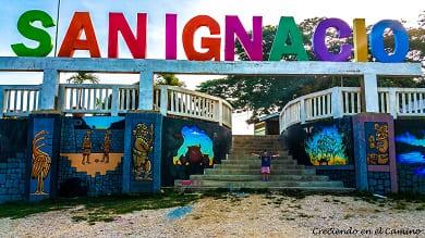 ue hacer y visitar en San Ingacio belice
