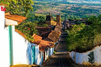 que hacer y visitar en barichara colombia
