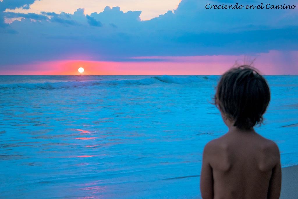 SANTA TERESA  MEJORES FOTOGRAFIAS DE COSTA RICA