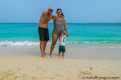 que hacer y visitar en isla baru colombia