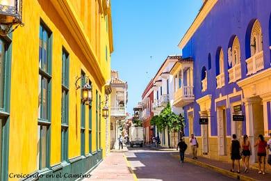 que hacer y visitar en cartagena colombia