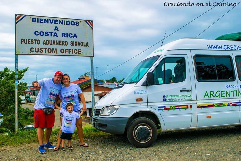 Nuestra experiencia recorriendo el país de Costa Rica