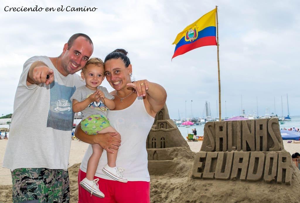 Nuestra experiencia recorriendo el país de Ecuador