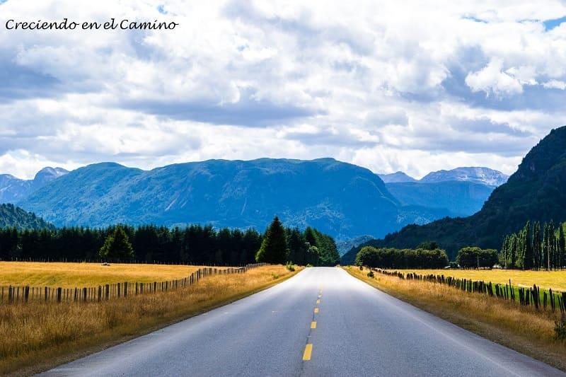 que visitar y hacer en la carretera austral CHILE