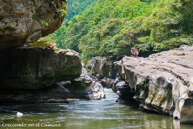 como visitar el estrecho de la magdalena en colombia