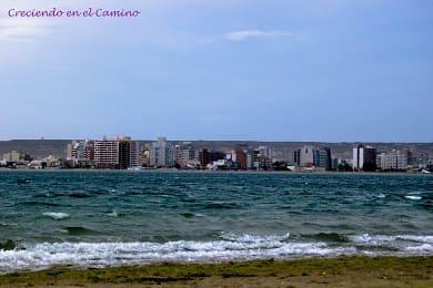 Que hacer y visitar en puerto madryn en argentina