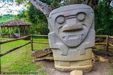 que visitar y hacer en san agustin y parque arqueologico de san agustin en colombia