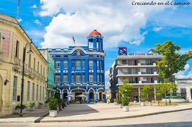 QUE HACER Y VISITAR EN CAMAGUEY CUBA