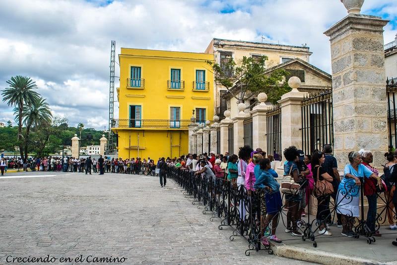 El Temple, La Habana, Cuba