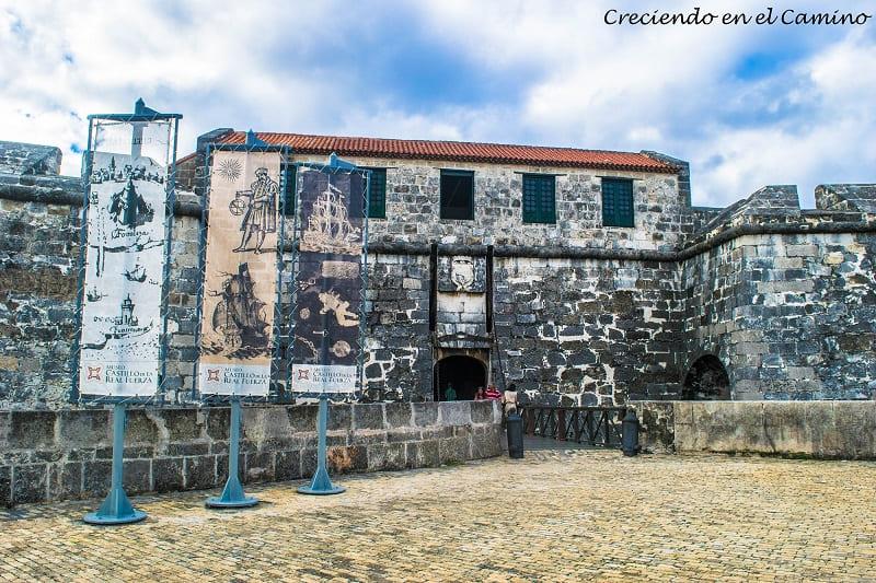 Castillo de la Real Fuerza de La Habana
