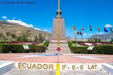 Los mejores lugares y destinos turísticos en Ecuador